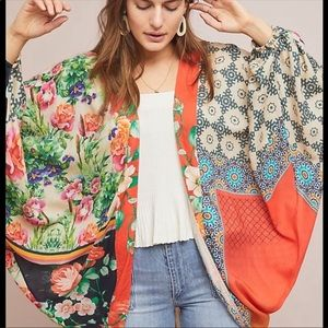 Anthropologie Cocoon Shrug One Size new 🌟🌟